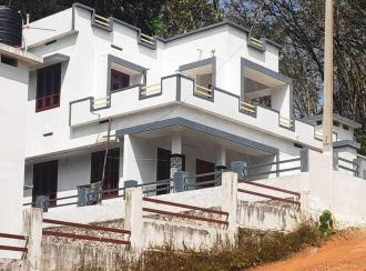 Residential House Villa for Sale in Alleppey, Chengannur, Chengannur town