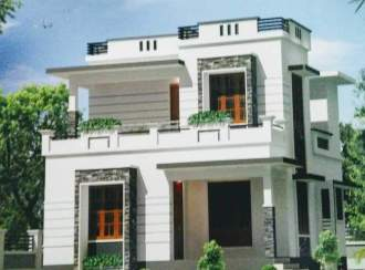 Residential House Villa for Sale in Palakkad, Ottappalam, Shoranur