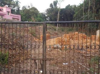 Commercial Land for Sale in Pathanamthitta, Pandalam, Kulanada
