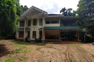 Residential House Villa for Sale in Ernakulam, Kalady, Kalady