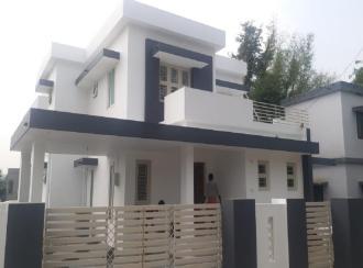 Residential House Villa for Sale in Palakkad, Palakkad, Kannadi