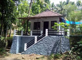 Residential House Villa for Sale in Kottayam, Kanjirapally, Koovappally