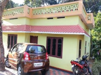 Residential House Villa for Sale in Pathanamthitta, Thiruvalla, Kuttoor