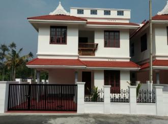 Residential House Villa for Sale in Ernakulam, Aluva, West kadungalloor