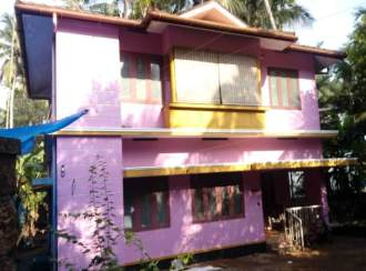 Residential House Villa for Sale in Kozhikode, Calicut, Malaparamba