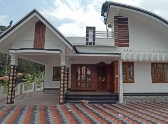 Residential House Villa for Sale in Idukki, Thodupuzha, Thodupuzha town