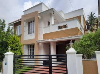 Residential House Villa for Sale in Trivandrum, Thiruvananthapuram, Kudapannakunnu