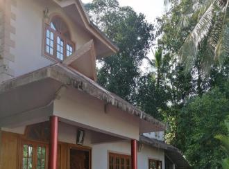 Residential House Villa for Sale in Pathanamthitta, Ranni, Makkapuzha