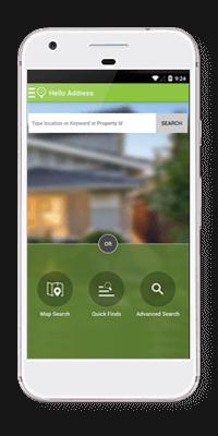 Helloaddress Mobile App